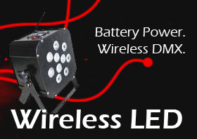 The Light - Wireless LED -